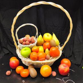Panier fraicheur fruit